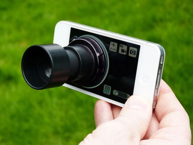 Сандық фотоаппаратты қалай таңдау керек? (5-бөлім)