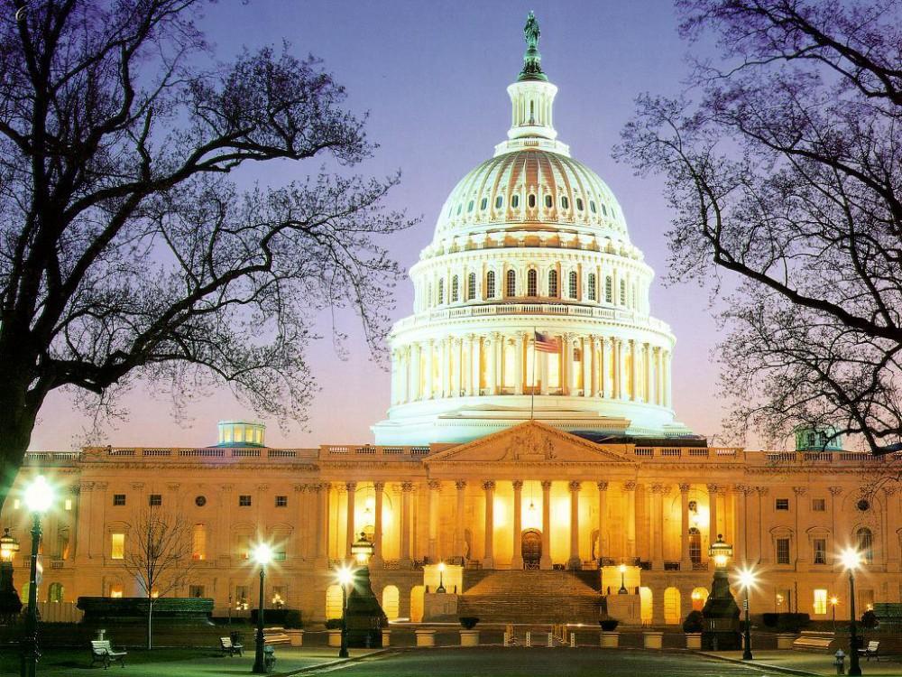 Джон Адамс (кіші) - АҚШ-тың екінші президенті