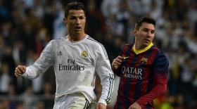 2014 жылы ең көп табысқа кенелген футболшылар