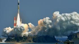 Жапония ғарышқа тыңшы спутник ұшырды