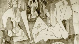 Пикассоның картинасы 140 миллион долларға сатылмақ