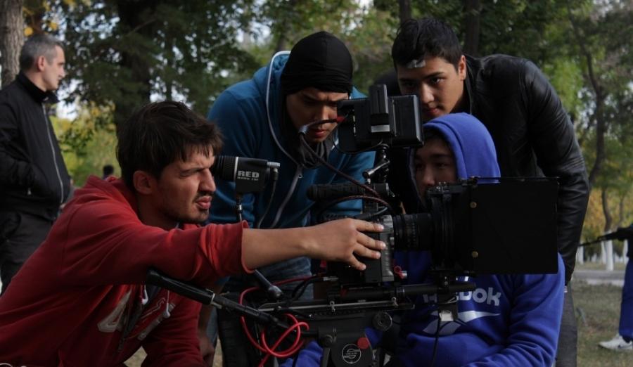 «Рэкетир-2» фильмi 28 мамырдан бастап көрсетіледі