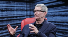 Apple басшысы бүкіл байлығын қайырымдылыққа жұмсайтын болды