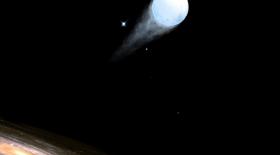 Ғалымдар галактикамыздағы ең жылдам жұлдызды анықтады