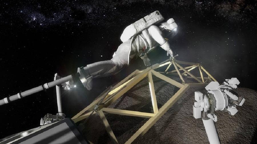 NASA астероидқа алты ғарышкерден тұратын экспедиция ұйымдастырады
