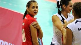 Зарина Сейітқазинова Вьетнамдағы турнирде ең сұлу спортшы атанды