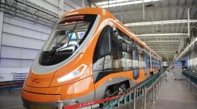 Қытайда сутекті алғашқы трамвай құрастырылды (видео)