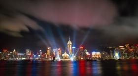 Гонконг – әлемдегі ең бай қалалардың бірі
