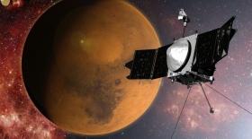 NASA мен Роскосмос бірігіп Марсты бағындырмақ