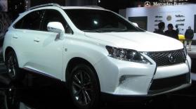 Toyota жаңа кроссоверін таныстырды