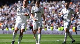 Роналду спорттық мансабында алғаш рет 5 гол соқты (видео)