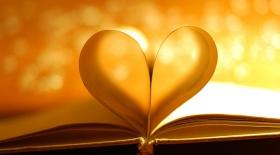 15 сәуір. Махаббат туралы үздік 5 кітап