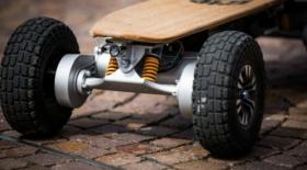 Epic Skateboards электрлі скейтборд жасап шығарды
