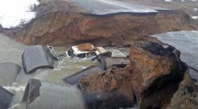 Қарағанды облысындағы су тасқынынан зардап шеккендерге гуманитарлық көмек әзірленіп жатыр