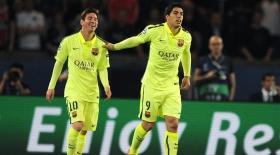 «Порту» мен «Барселона» жартылай финалға жақындай түсті