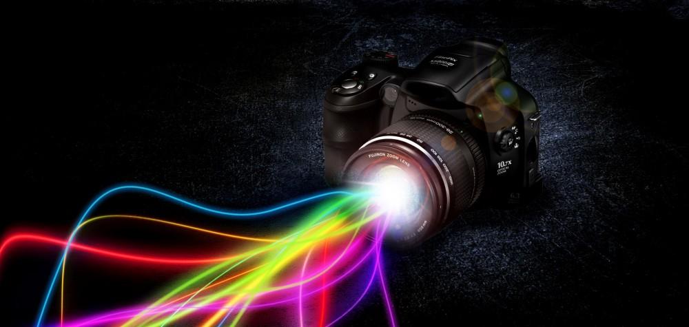 Сандық фотоаппаратты қалай таңдау керек? (9-бөлім. Тест-драйв)