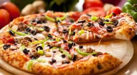 10 минутта пицца дайындау