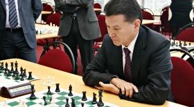 Шахмат қысқы Олимпиада ойындары бағдарламасына ене ме?