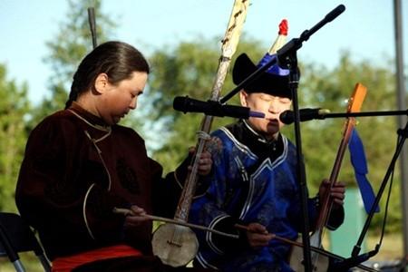 Елордада «Астана - Арқау» түркі музыкасының фестивалі өтеді