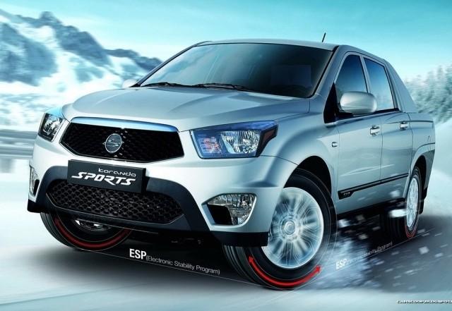 Алғашқы қазақстандық автомобиль 2013 жылы жарық көреді