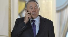Назарбаевты бірқатар елдің басшысы сайлаудағы жеңісімен телефон арқылы құттықтады
