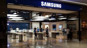 Samsung компаниясының табысы тағы 30%-ға төмендеді
