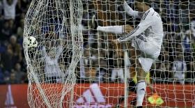 Роналду командаласының соққан голына қуанбады (видео)