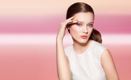 Көктем 2012: Ең сәнді макияж