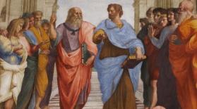 Массагет энциклопедиясы. Аристотель