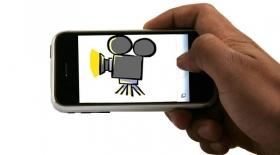 iPhone-мен фильм түсіруге бола ма?