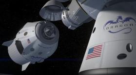 SpaceX компаниясы Dragon жобасын тәжірибеден өткізді (Видео)