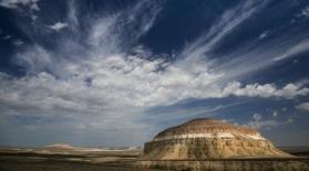 Маңғыстау – тарихи орындарға бай өлке