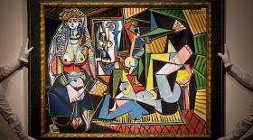 Пикассоның картинасы 180 миллион долларға сатылды