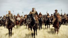 Қазақ хандығының тарихи таңбалы оқиғалар жылнамасы