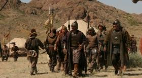 Қазақ хандығының тарихи таңбалы оқиғалар жылнамасы #2