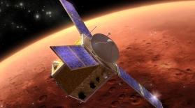 БАӘ-нің Марсты бағындыру жобасы күллі әлемді таң-тамаша етті