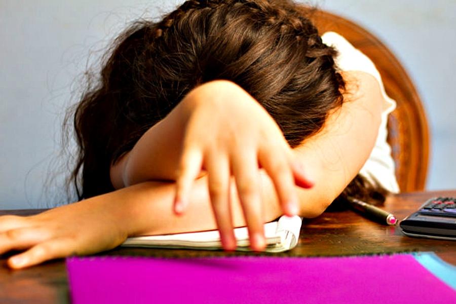 Мектептегі күйзелістен қалай арылуға болады?