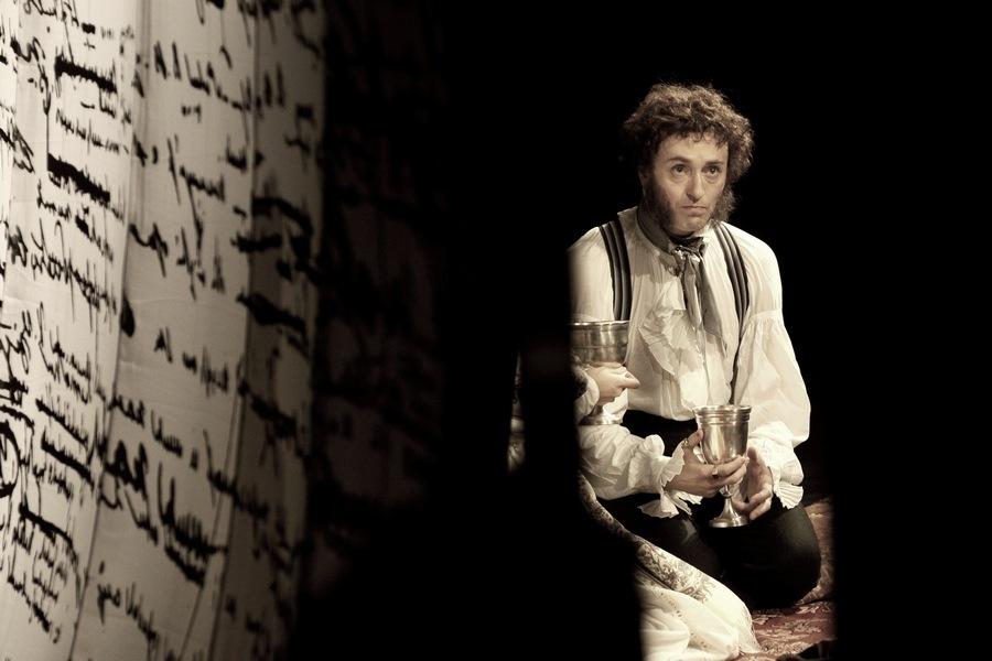 Пушкиннің қанатты сөздері