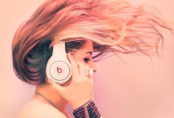 Музыка мен мінез