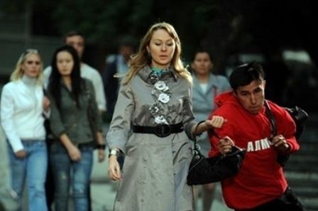 «Олимпиада грабителей» - Қазақстан киносының жаңа жобасы