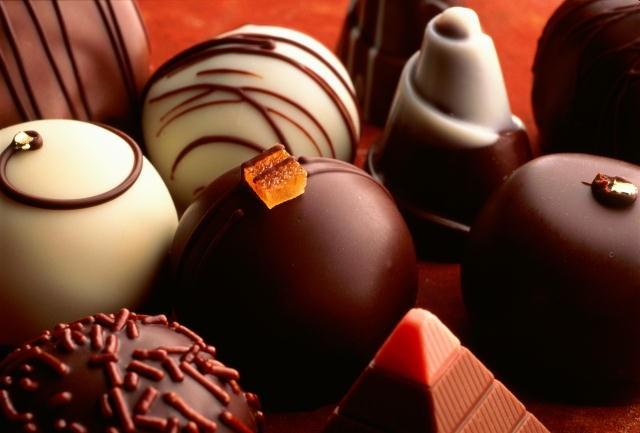 Өміріміз шоколадтай тәтті болсын