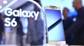 Бір айда 10 миллион Samsung Galaxy S6 смартфоны сатылған
