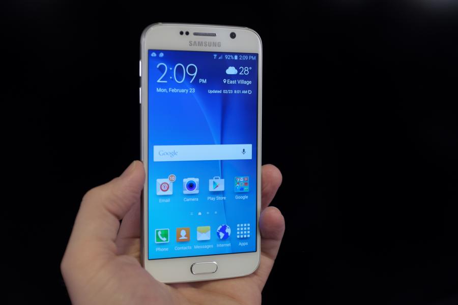 Samsung Galaxy S6 смартфонын көшірмесінен қалай ажыратамыз?