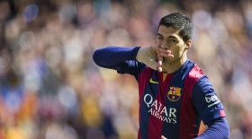 Луис Суарестің «Барселона» сапындағы 10 үздік голы (видео)