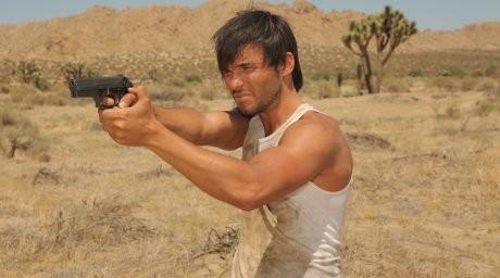 Қазақстандық актерлер америкалық боевикке түсті