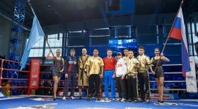«Astana Arlans» WSB жобасының финалына шықты