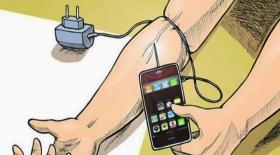 Тест: «Телефонға қаншалықты тәуелдісіз?»