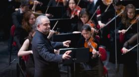 Жак Аттали: «Музыка – табыс көзі емес»