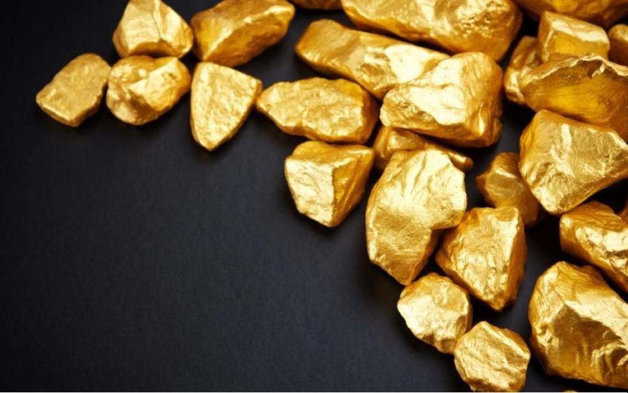 Адам қалай алтын іздеушіге айналды?