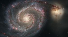 Hubble телескобы қара ұйықта болған жарылысты таспаға түсіріп алды (видео)